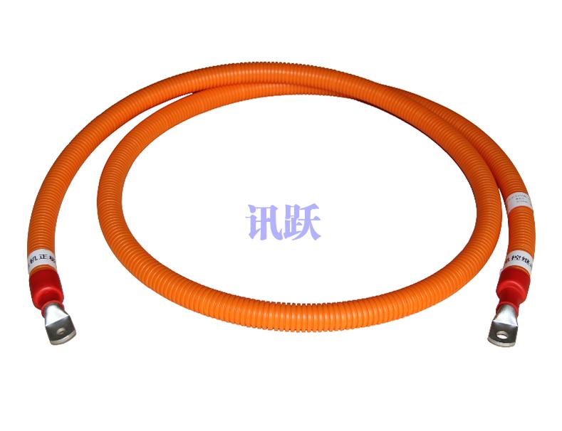 武汉新能源动力线