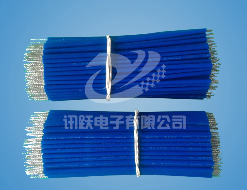 太仓PVC电子线