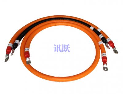 电机控制线缆