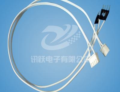 XH2.54电子连接线