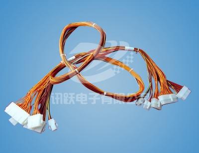 张家港电子线束