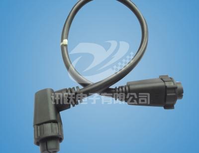 IP67-防水接头线束
