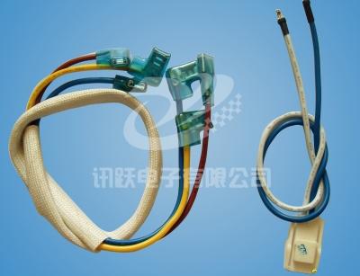 上海家用电器线束