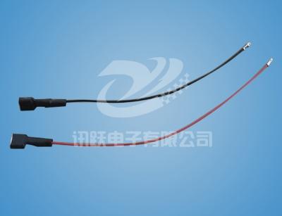 上海空调端子线