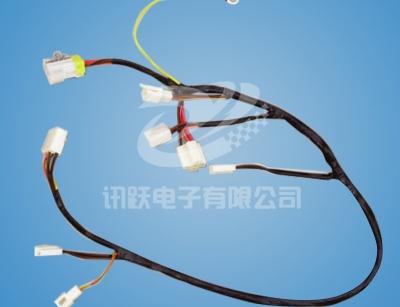 上海空调线束