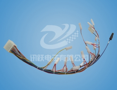 上海马达线束