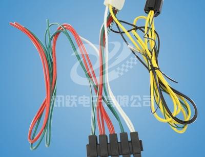 上海配电柜线束