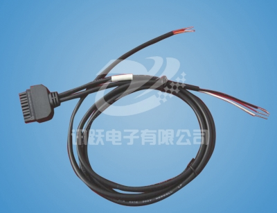 上海通讯线束