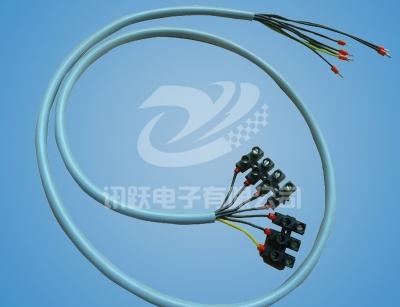 上海游戏机线束